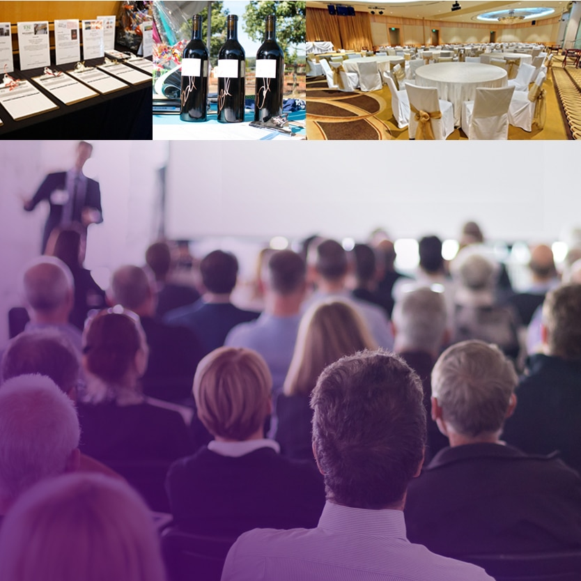 ICAP Specialty Events