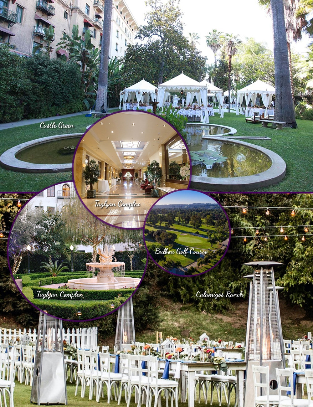 ICAP Speciality Events Venues & catering